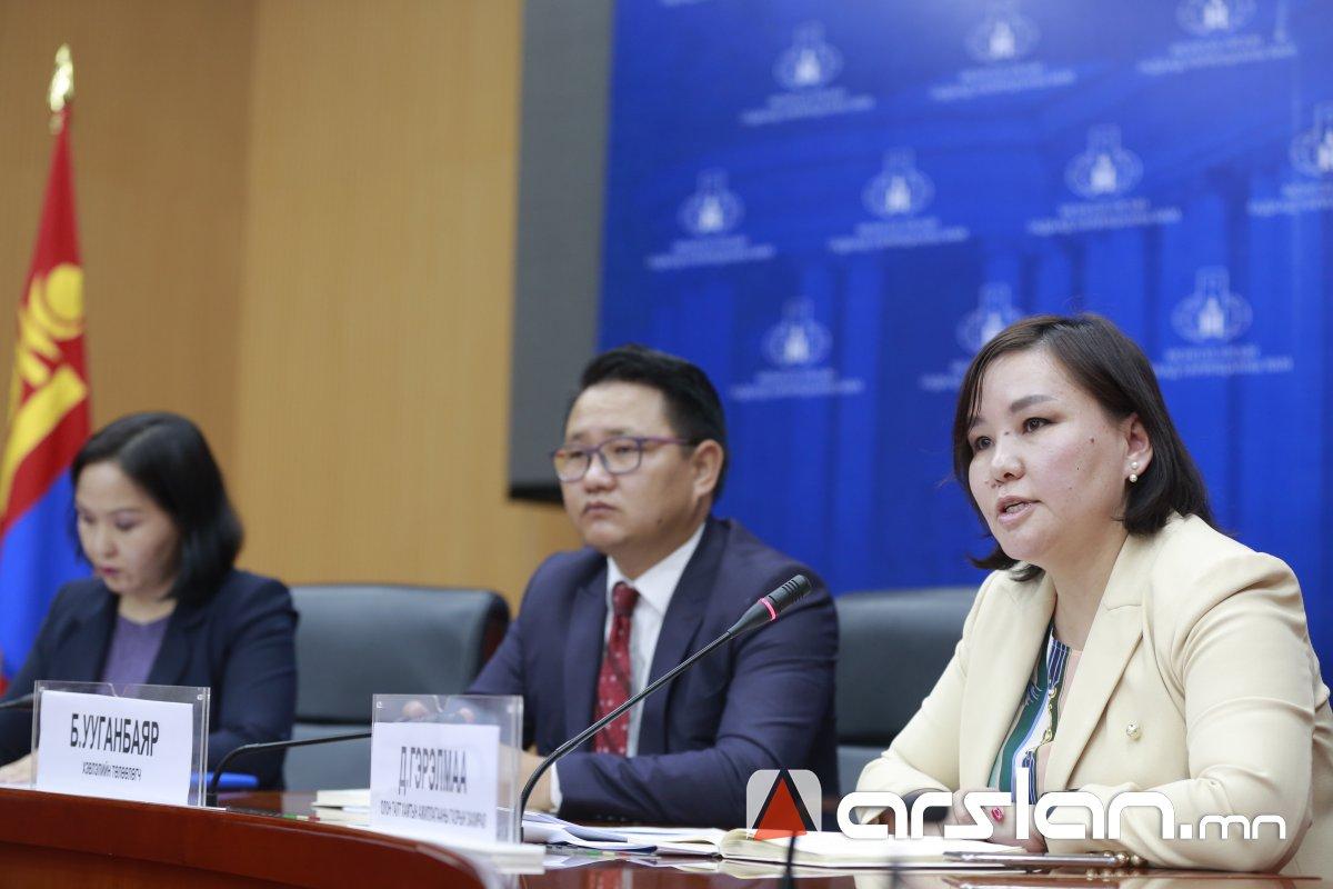 СУДАЛГАА: Монгол Улсад цар тахлын эдийн засгийн сөрөг нөлөө 2-3 жилд үргэлжилнэ