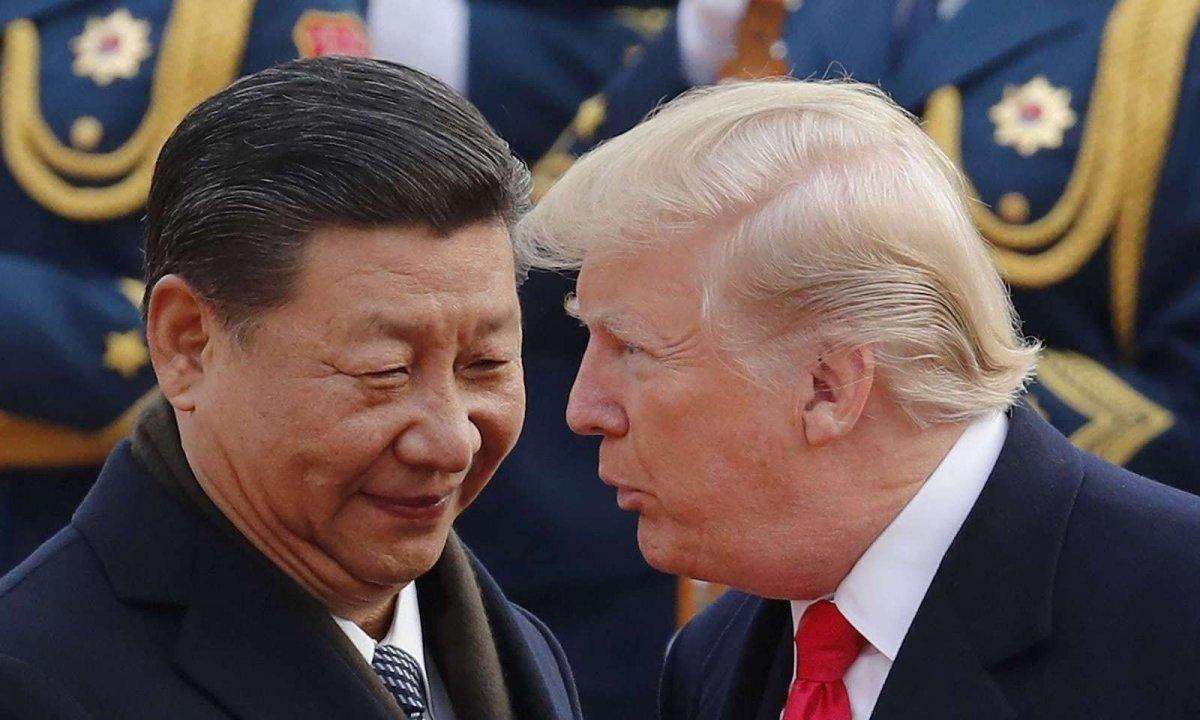 АНУ-ын засаг захиргаа Хьюстон хот дахь консулын газраа хаах 72 цагийн хугацааг Хятад улсад өглөө
