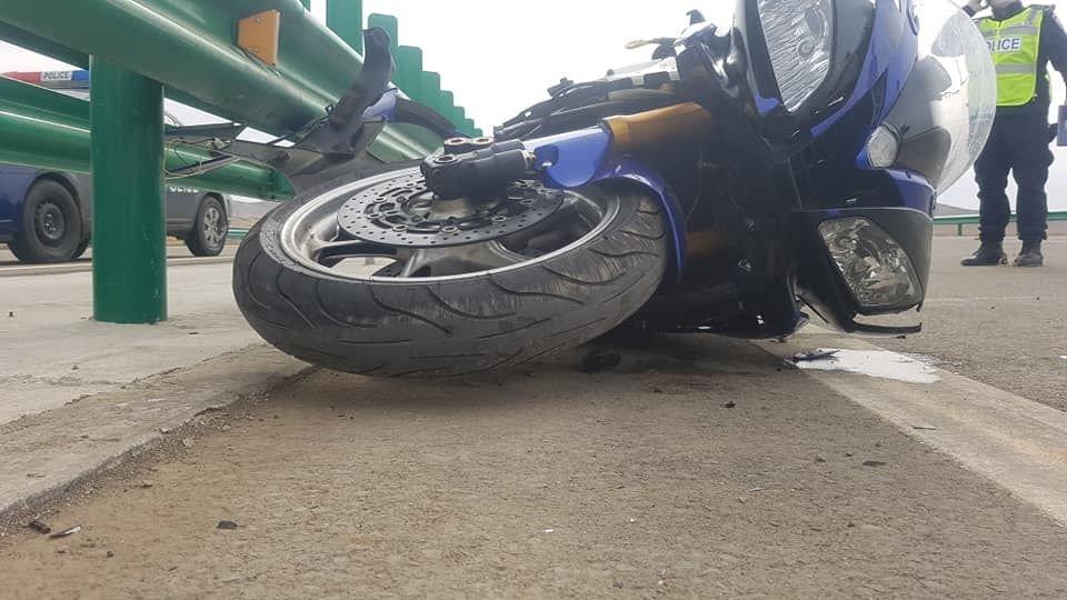 СЭРЭМЖЛҮҮЛЭГ: Амралтын өдрүүдэд мотоциклийн ослоор хоёр хүн амиа алджээ