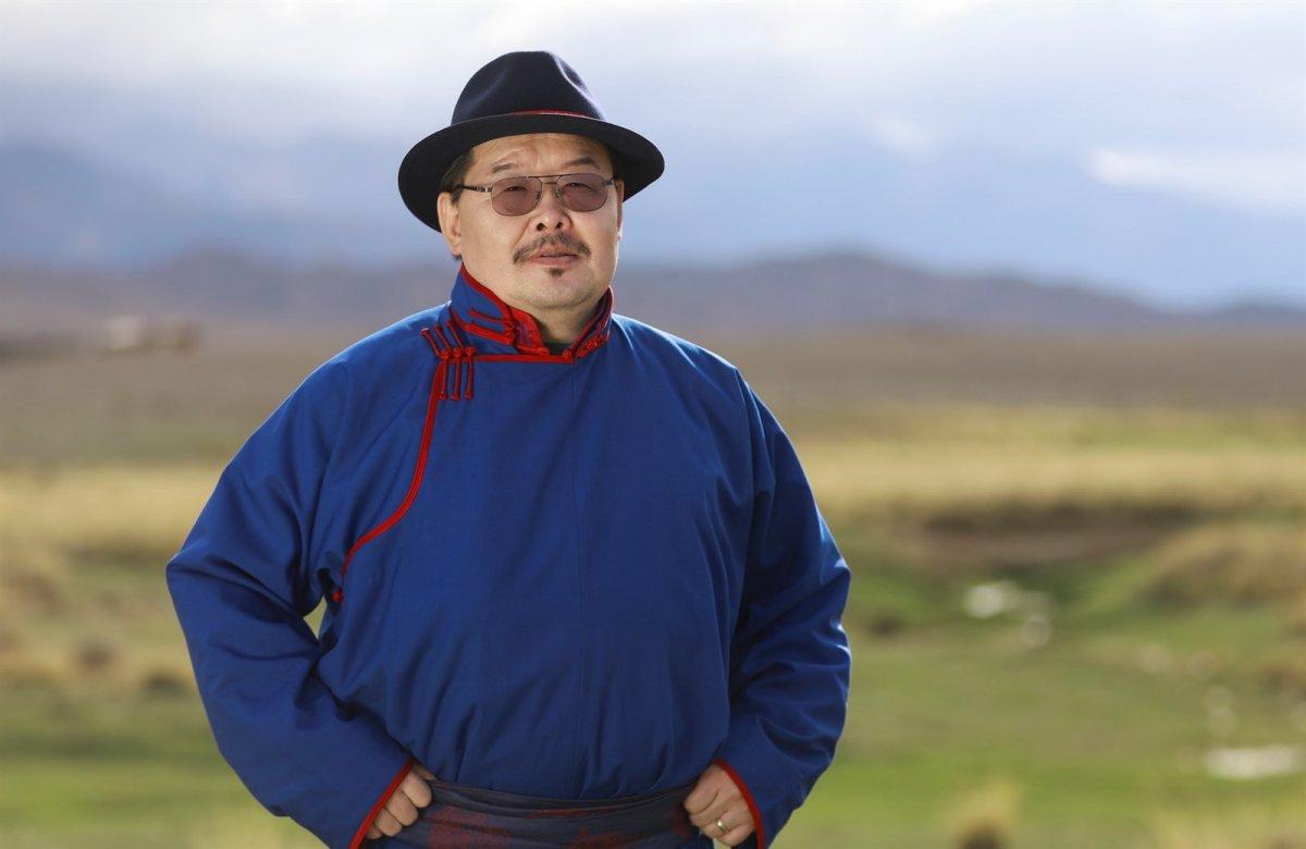 Г.Занданшатар: Мөнх хөх тэнгэр биднийг ивээж, Монгол Улс маань мандан бадрах болтугай