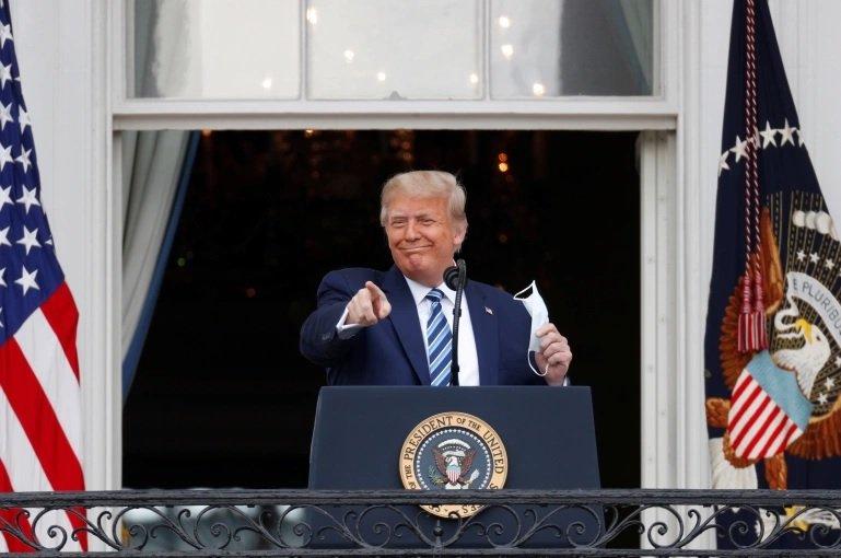 Доналд Трамп сонгуулийн СУРТАЛЧИЛГААНДАА эргэн ирлээ
