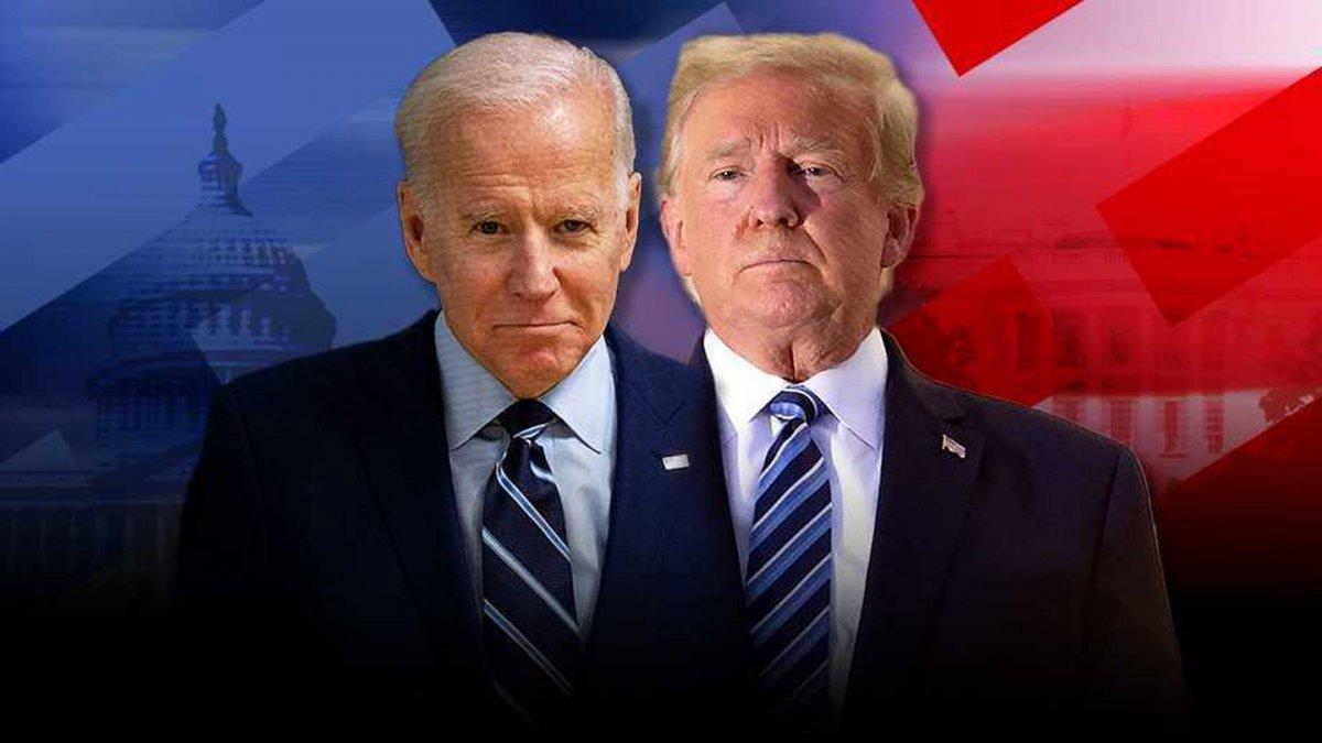 Жой Байден АНУ-ын Ерөнхийлөгчийн сонгуульд ялахад тун ойрхон ирлээ