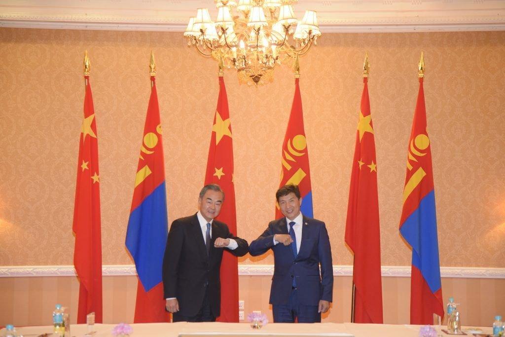 Монгол, Хятад уул уурхайн бүтээгдэхүүний экспортыг тогтвортой өсгөх чиглэлээр хамтран ажиллахаар тохиролцов