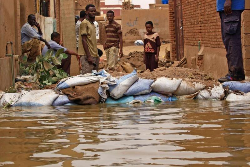 Суданд ГУРВАН сарын хугацаатай ОНЦ БАЙДАЛ зарлалаа