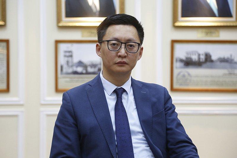 Б.БАТБААТАР: ФАТФ-ын шалгуур өөрчлөгдөх болгонд Монгол Улс хөл нийлүүлэн алхах нь чухал
