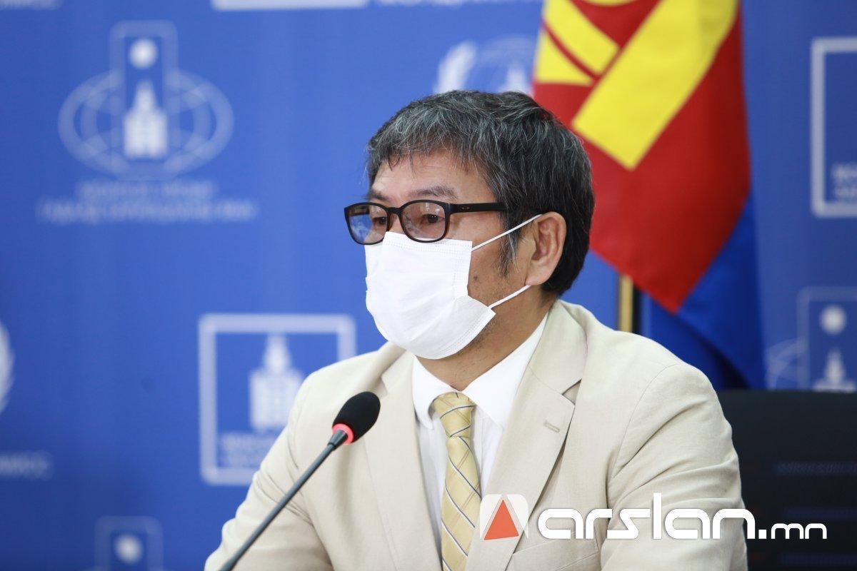 """""""Токио-Улаанбаатарын онгоцоор ирсэн дөрвөн хүн коронавирусийн халдвартай болох нь тогтоогдлоо"""""""