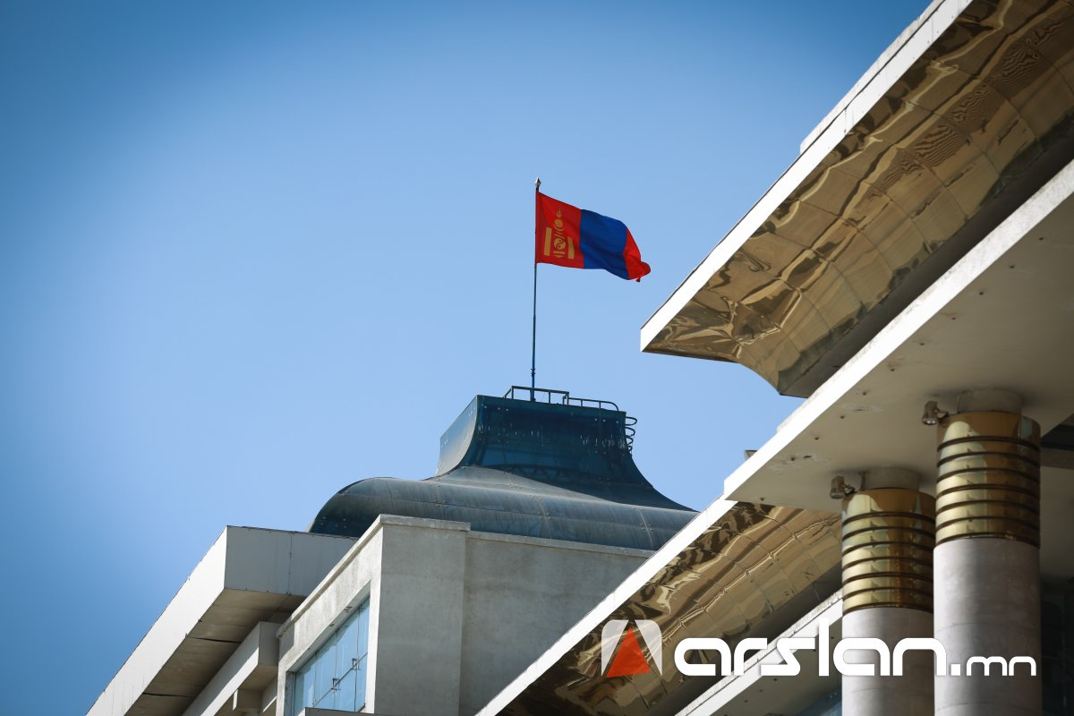 САЙН МЭДЭЭ: Монгол Улсыг СААРАЛ жагсаалтаас гаргажээ