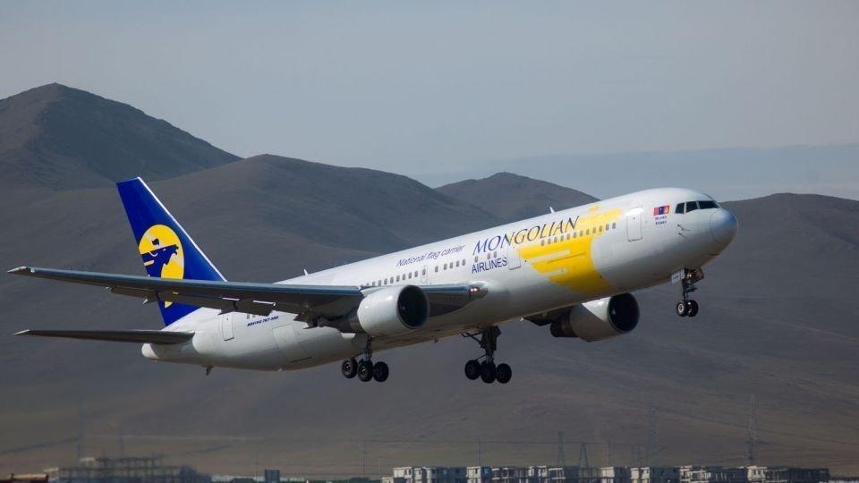 Туркээс иргэдээ татан авах тусгай үүргийн онгоц Истанбулыг зорилоо