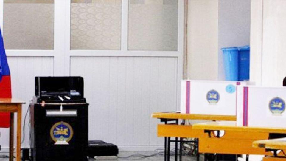 Аймаг, нийслэл, сум, дүүргийн ИТХ-ын сонгуулийн санал хураалт орон даяар эхэллээ