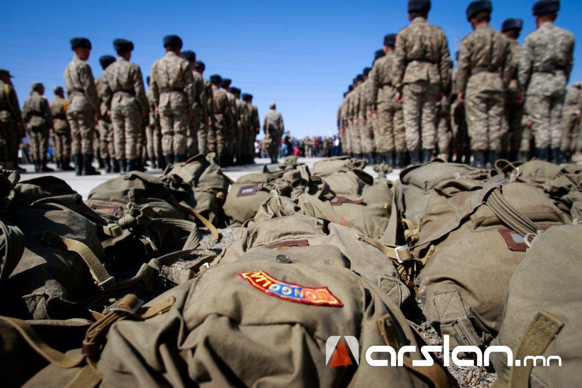 Дархан-Уулд  байх цэргийн ангийн алба хаагчид  ХОЁР эрүүгийн , 28 зөрчлийн хэрэгт шалгуулж байна
