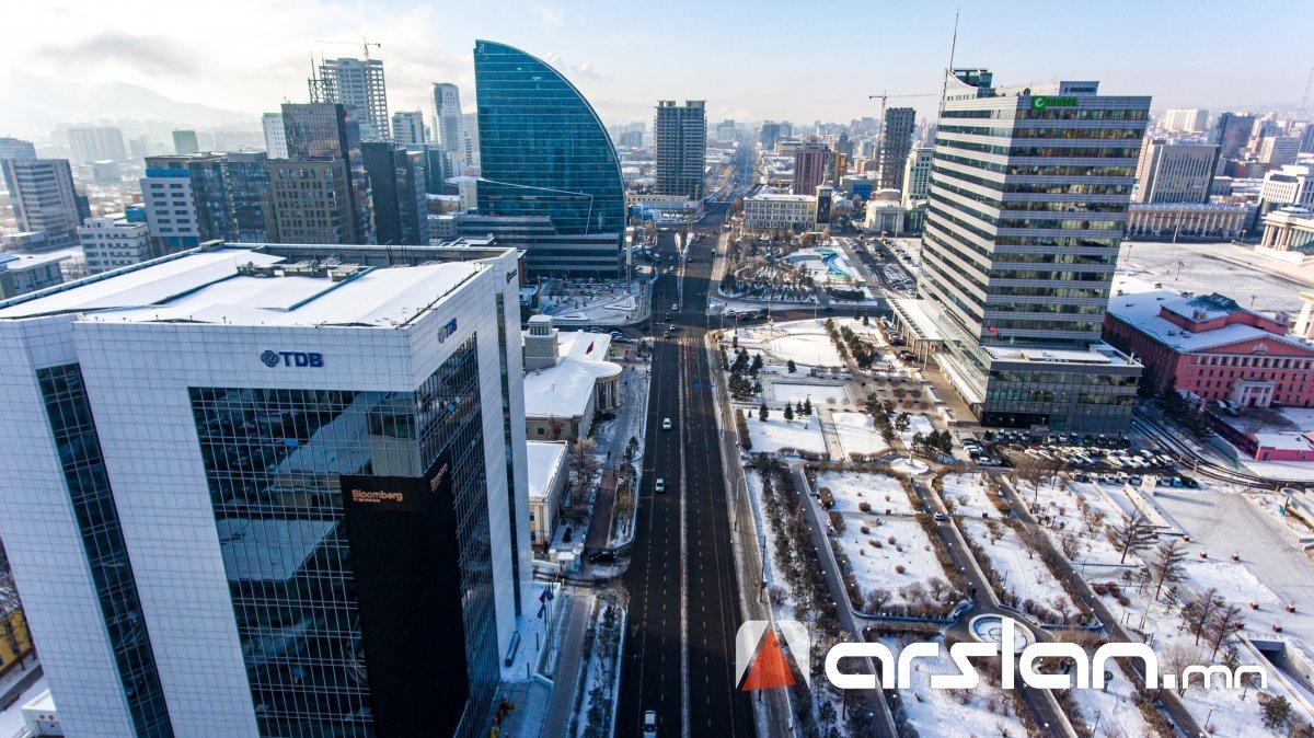 УОК: Бүх нийтийн бэлэн байдлын зэрэглэлийг 1-р сарын 11-нээс бууруулна