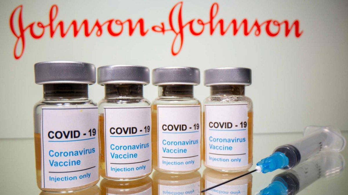 АНУ: Johnson&Johnson компаний НЭГ ТУНГААР дархлаа тогтоодог вакциныг бүртгэнэ