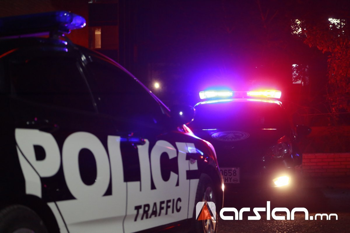 СЭРЭМЖЛҮҮЛЭГ: Өнөөдөр өглөө гарсан зам тээврийн ослын улмаас нэг хүн амиа алджээ