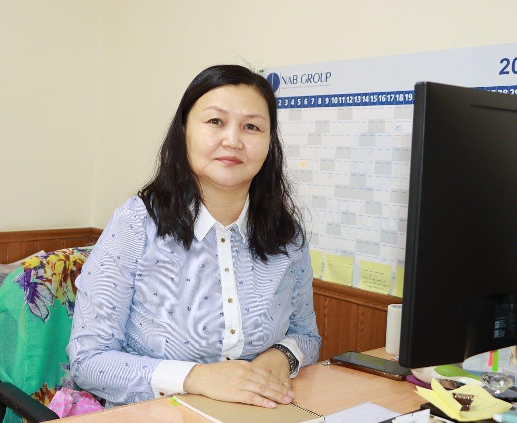Д.БААСАНЖАВ: Барилгын салбарын ХАБ эрүүл ахуйн анхдагч жишиг танхим нь практикаар суралцах боломжийг олгодог