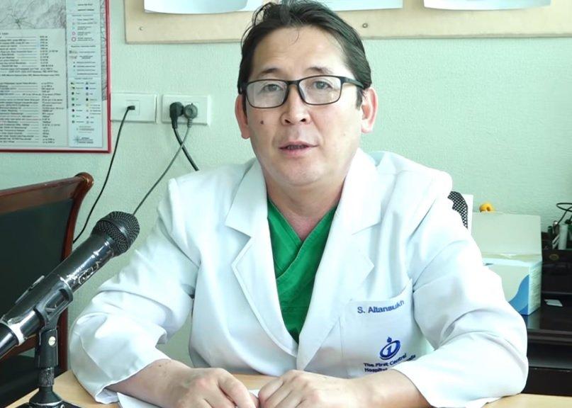 С.Алтансүх: Сувилагч нарын хичээнгүй хөдөлмөрийн үндсэн дээр эмнэлгийн тусламж үйлчилгээ аюулгүй, хүртээмжтэй байж чаддаг