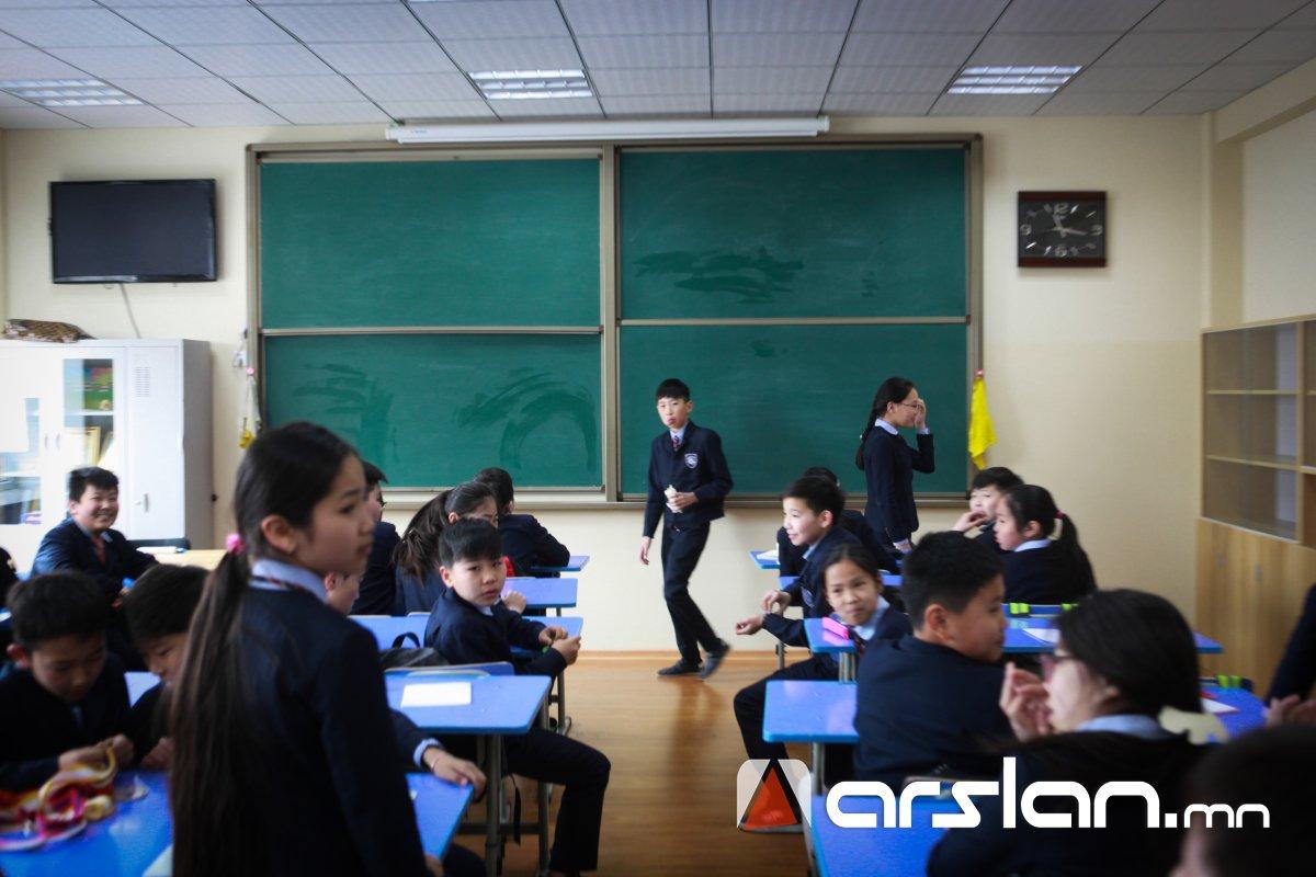 12 дугаар ангийнхны хоцрогдлыг арилгах давтлагыг цаг үеийн байдлаас хамаарч гаргана