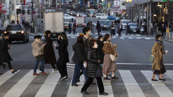 COVID-19: Японы нийслэл болон зарим мужуудад ОНЦ БАЙДАЛ тогтоолоо
