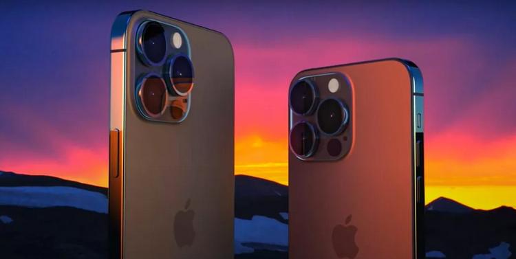 """ТАНИЛЦ: Ирэх есдүгээр сард танилцуулагдах """"Iphone 13"""" ухаалаг утасны онцлох ТАВАН ӨӨРЧЛӨЛТ"""