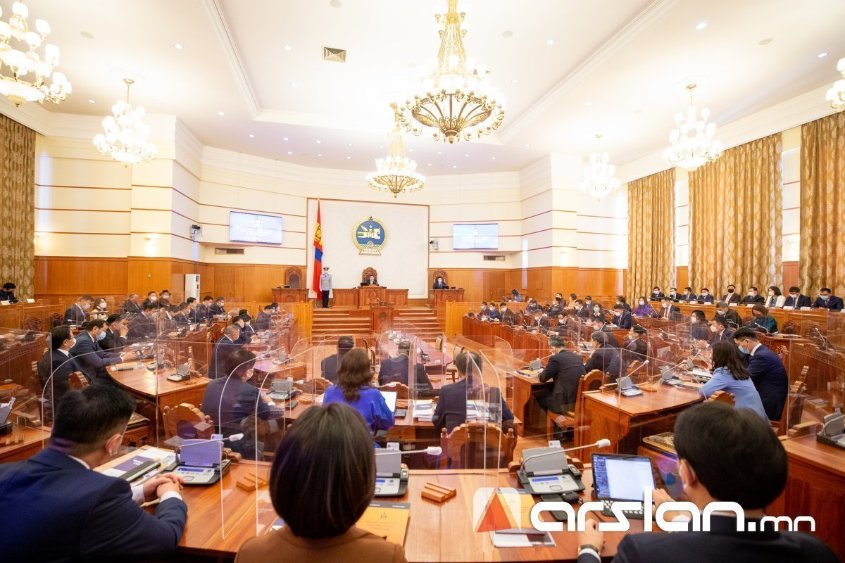 Намрын чуулган: Хувь хүний мэдээлэл, нууцыг хамгаалах хуулийг батална