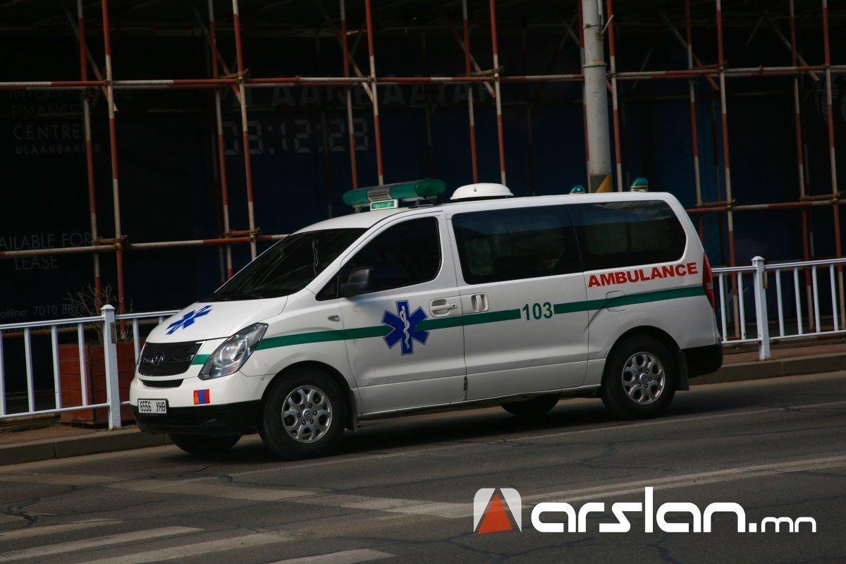 ЭМЯ: Сүүлийн 24 цагт 1460 тохиолдол шинээр бүртгэгдэж, 10 хүн нас барлаа