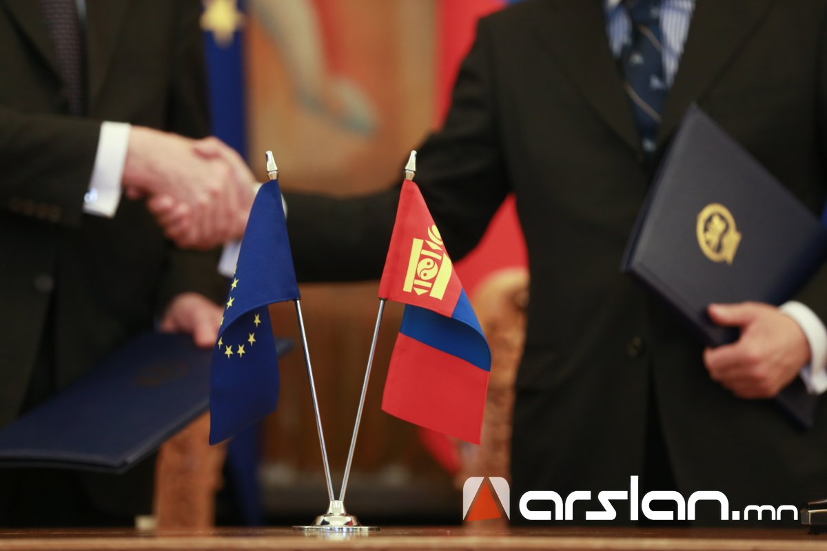 ЕХ-ны гишүүн орнууд болон олон улсын байгууллагуудыг Монгол Улсын Ерөнхийлөгчийн СОНГУУЛИЙГ АЖИГЛАХЫГ урив