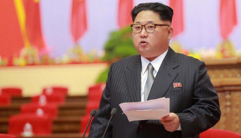 БНАСАУ-ын удирдагч Ким Жон Ун У.Хүрэлсүхэд мэндчилгээ илгээжээ
