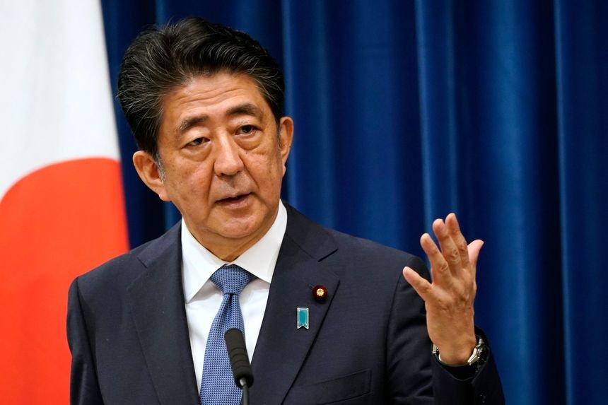 Абэ Шинзо Олимпын наадмын нээлтэд оролцохоос татгалзжээ