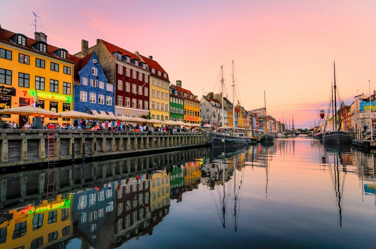 Дэлхийн хамгийн аюулгүй хотоор Данийн нийслэл Копенхаген шалгарчээ