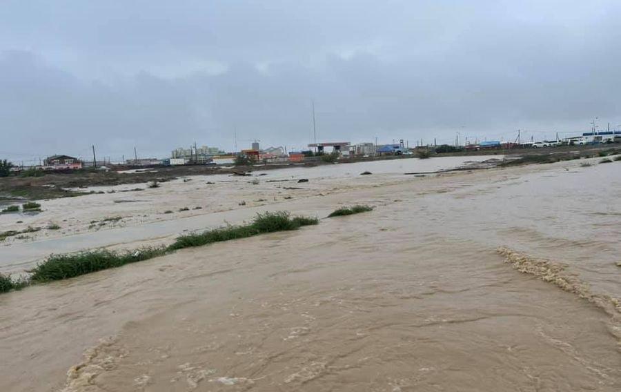 Даланзадгад-Улаанбаатар чиглэлийн замыг тодорхойгүй хугацаагаар хаажээ