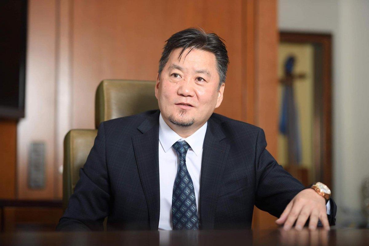 Монголбанкны Ерөнхийлөгч Б.Лхагвасүрэнгийн ярилцлагаас ОНЦЛОХ ЭШЛЭЛҮҮД