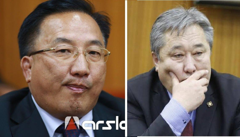Ерөнхийлөгч ЖДҮХС-ийн зээлийн асуудлаар ял аваад байсан 2 ЖДҮ-чинг уучлав