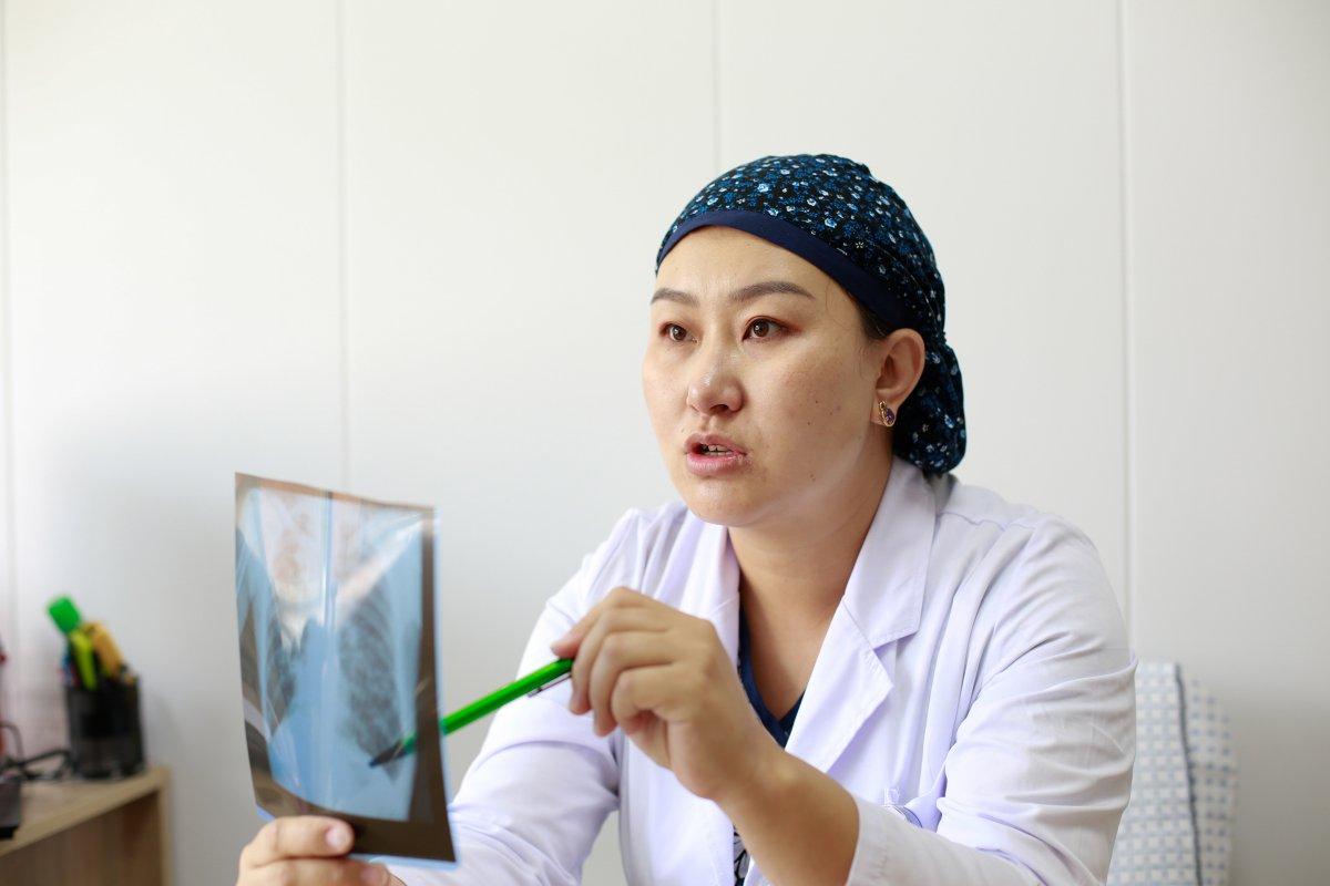 Т.Мөнхтуул: Баянзүрх дүүрэгт нэг жилд 70-80  хүн эмэнд тэсвэртэй сүрьеэ буюу хүнд хэлбэрээр өвчилж эмчилгээнд хамрагддаг
