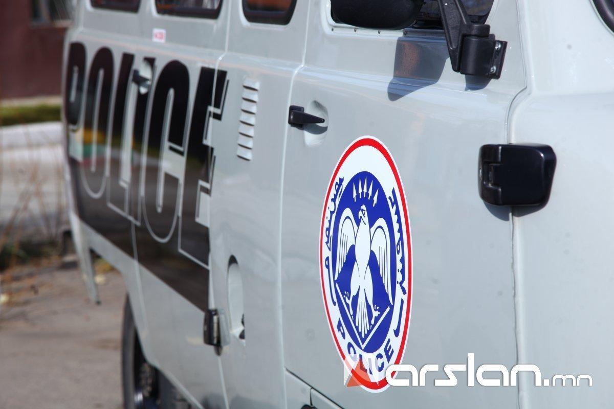 СЭРЭМЖЛҮҮЛЭГ: Зам тээврийн ослын улмаас орон нутагт нэг хүүхэд амиа алдлаа