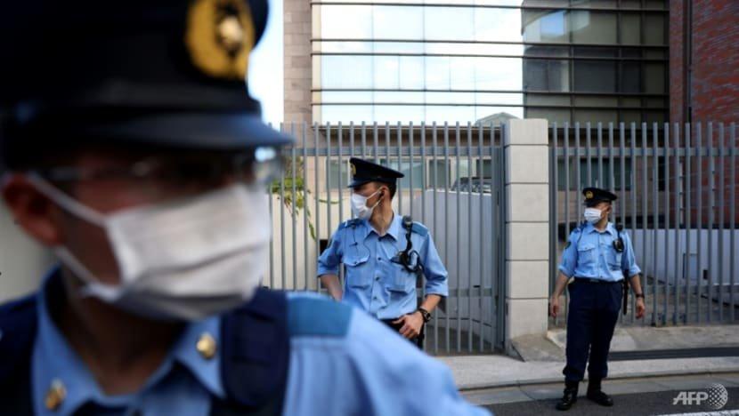 Японд Якүзагийн толгойлогч цаазын ял сонслоо