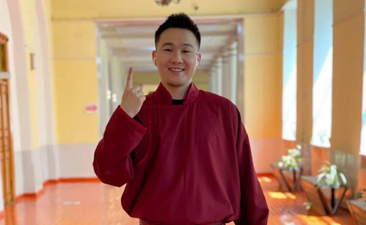 Б.Мандуул: У.Хүрэлсүх миний сонголт.  Баялагтаа эзэн Монгол