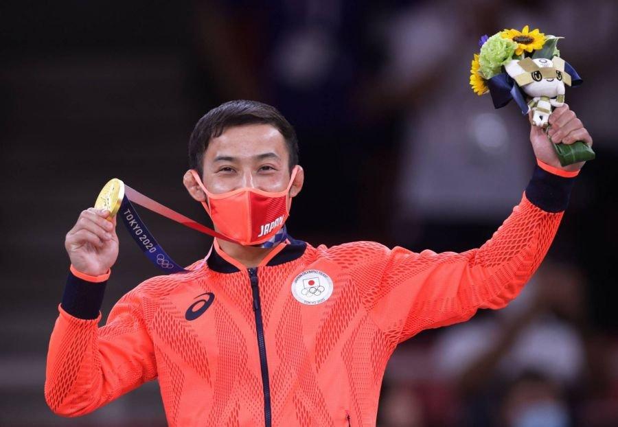 ТОКИО-2020: Японы тамирчин Такато Наохиса эх орондоо анхны алтан медалийг авчиржээ