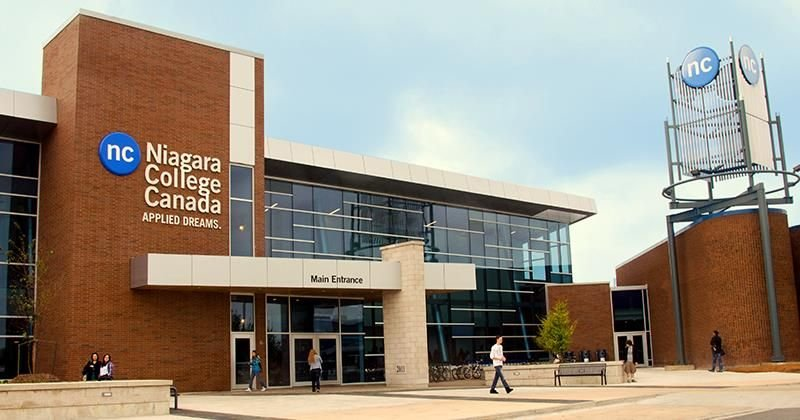 Отгонтэнгэр Их Сургууль Канад улсын судалгааны №1 коллеж, Ниагара Коллежтой урт хугацааны харилцан ойлголцох санамж бичиг байгууллаа