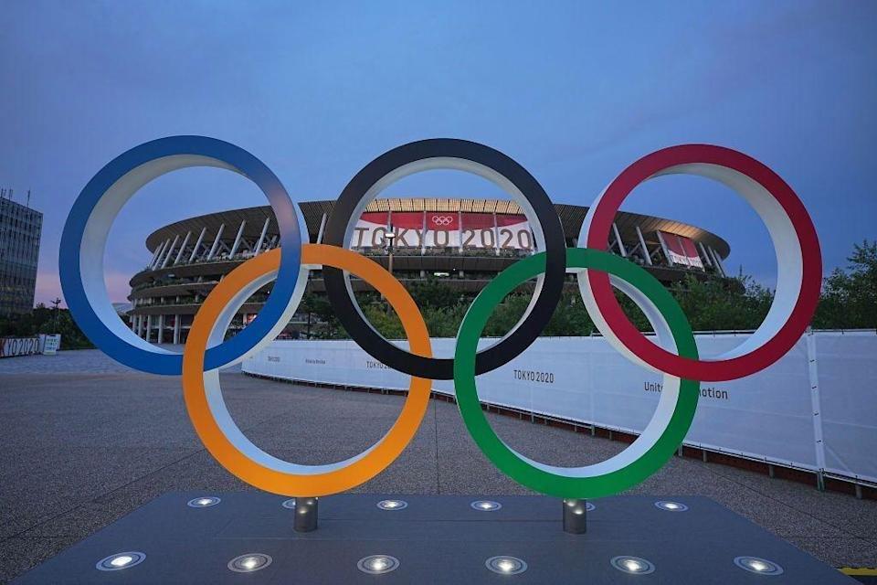 """""""ТОКИО-2020"""" олимпын нээлт Улаанбаатарын цагаар 19.00 цагт эхэлнэ"""