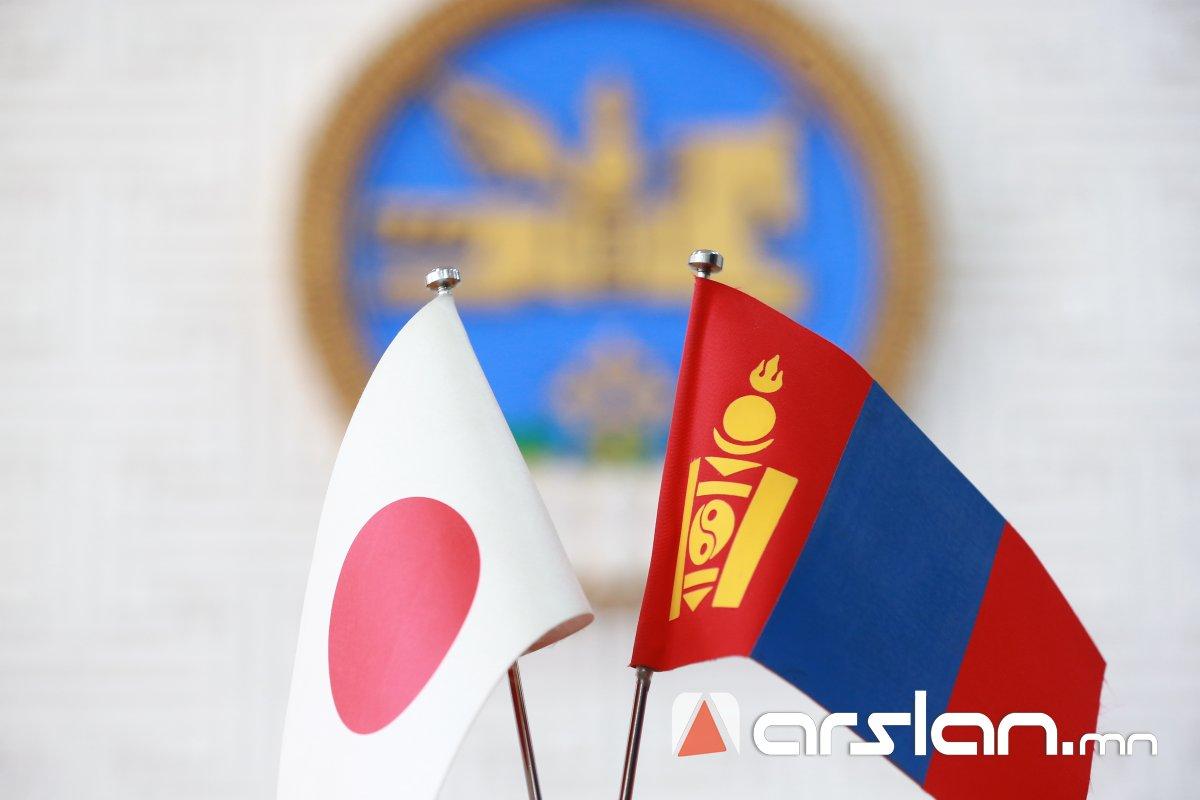 Япон улсаас Монгол Улсад 883 сая иений буцалтгүй тусламж үзүүлэхээр болжээ