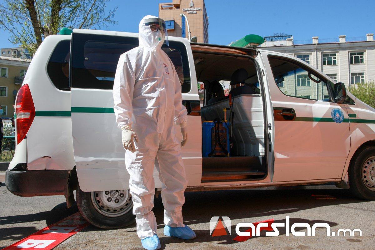 Улаанбаатарт 510, орон нутагт 776 тохиолдол батлагдаж, зургаан иргэн нас баржээ