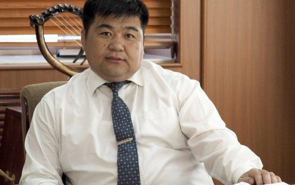 Соёлын сайд асан С.Чулууныг Чингис хаан музейн захирлаар томилжээ