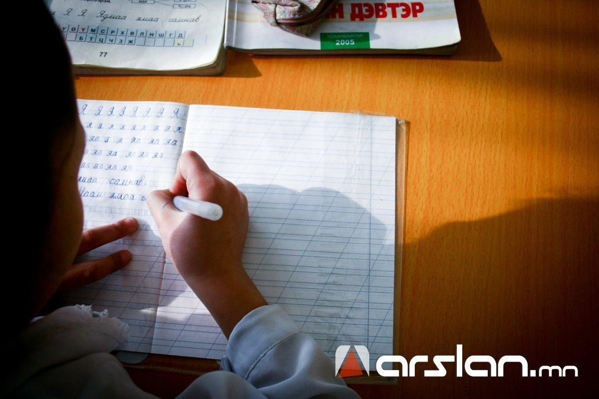 Сурагчдын амралтыг наашлуулж, улсын болон анги дэвших шалгалтыг цуцаллаа