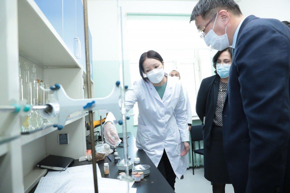 Вакцинд хамрагдсан иргэдэд ЭСРЭГ БИЕ тогтсон эсэхийг шалгах ОНОШЛУУРЫГ бүтээжээ