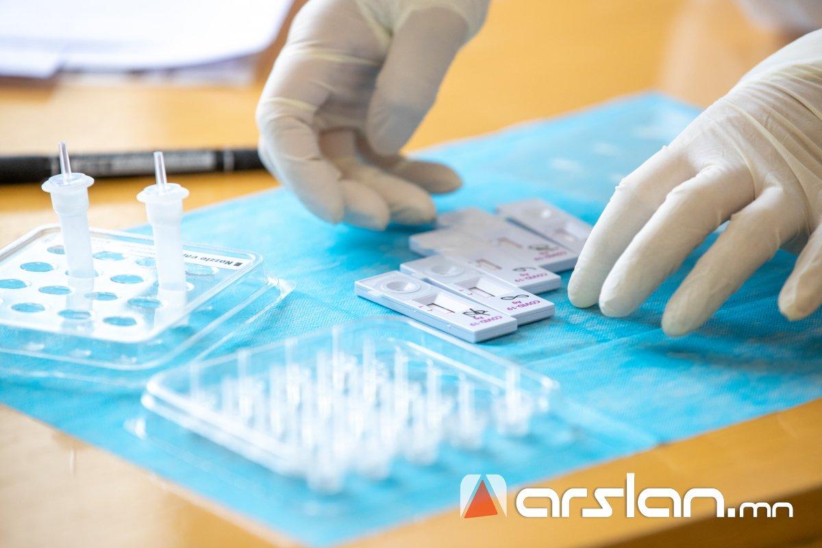 СҮХБААТАР: Харьяаллын бус иргэн гээд шинжилгээ авалгүй явуулсан иргэнээс халдвар илэрчээ