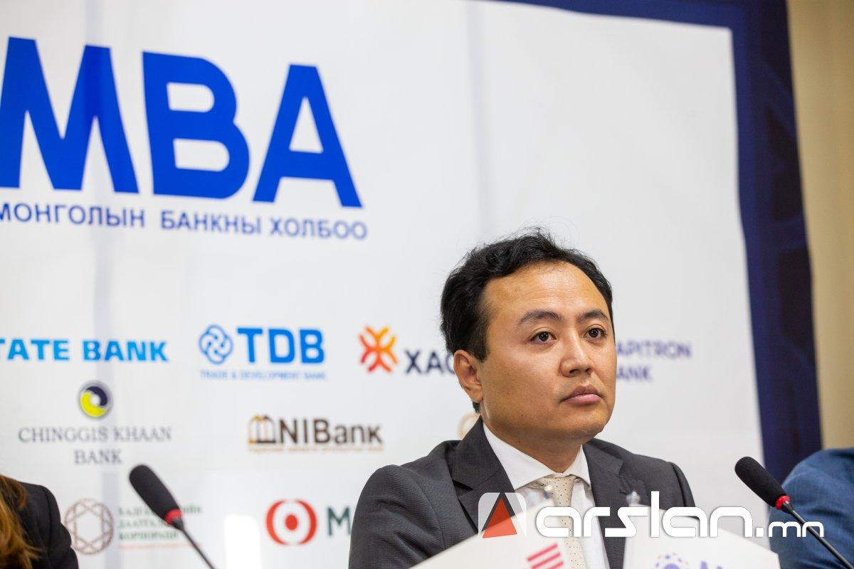 Г.АМАР: Банкны салбарт чанаргүй зээлийн эзлэх хувь хэмжээ буурахгүй байна