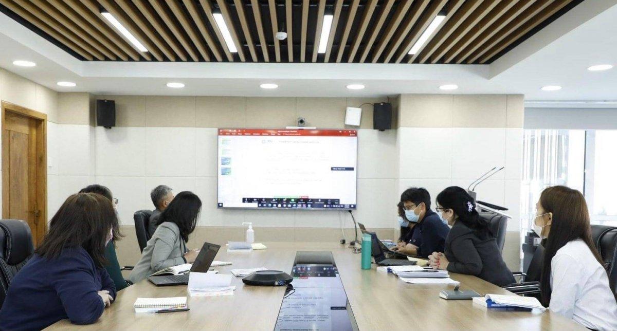 ЭМДЕГ: Нэхэмжлэлийн хяналтын шалгуурыг ашиглан цахим хяналт хийх талаар сургалт зохион байгуулж байна