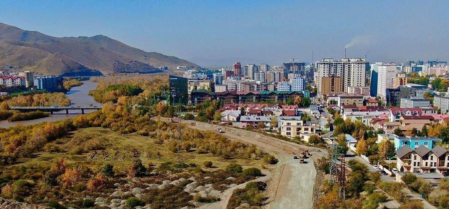 Их Монгол Улсын гудамжийг Зайсантай холбох авто замын ажил 40 хувьтай байна