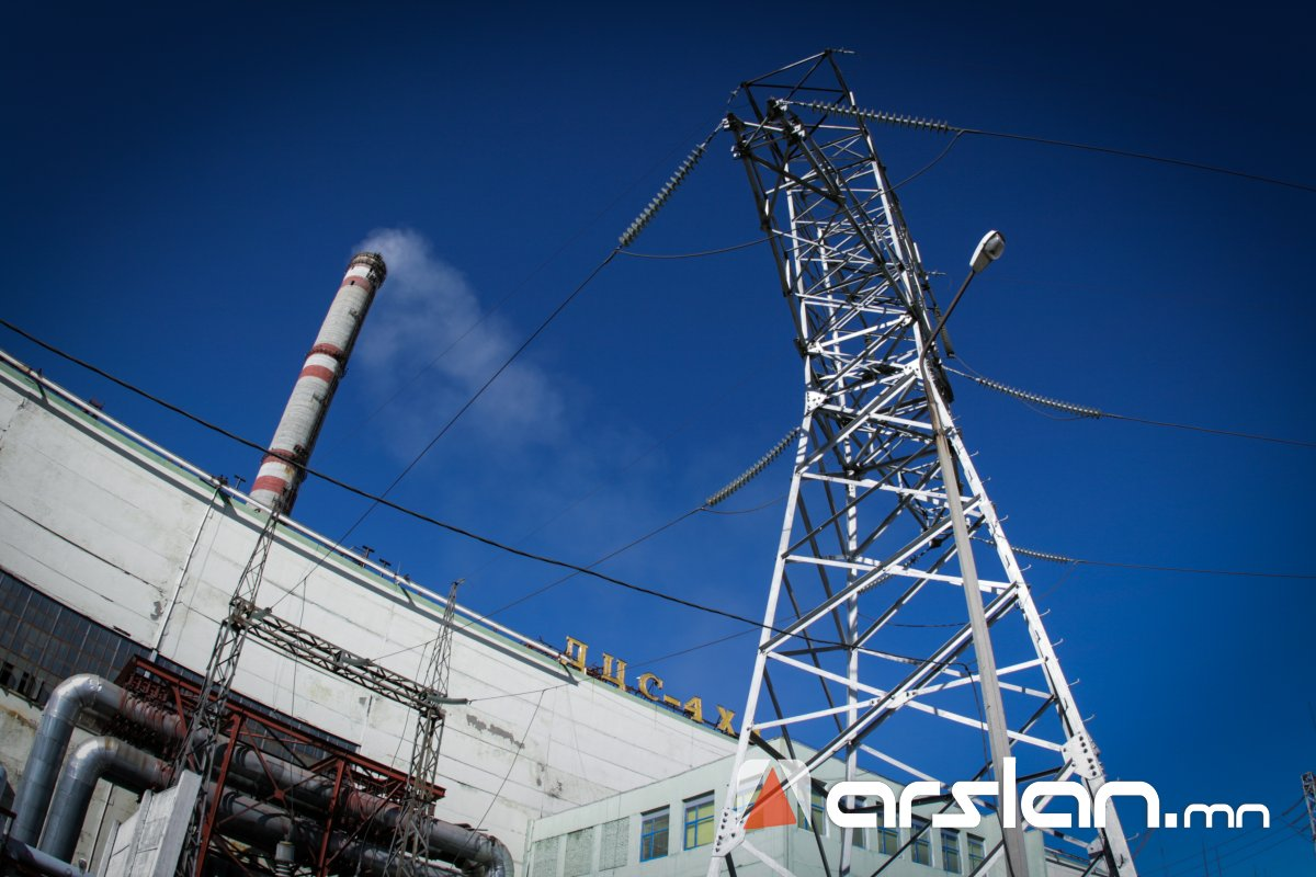 Завхан, Говь-Алтай аймгийн бүх суманд цахилгааны ТЭГ ЗОГСОЛТ хийнэ