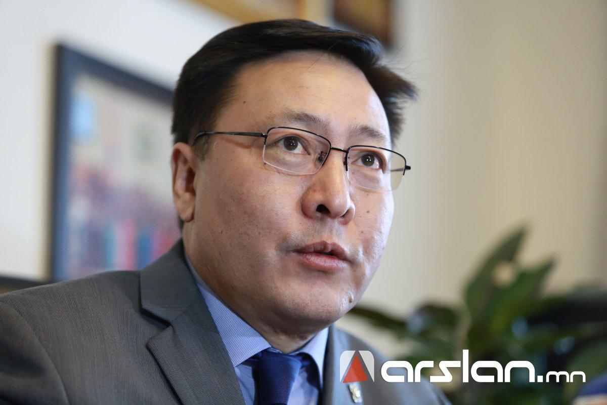 Ж.БАТЗАНДАН: Монголдоо ирж эхлүүлсэн тэмцлээ үргэлжлүүлнэ