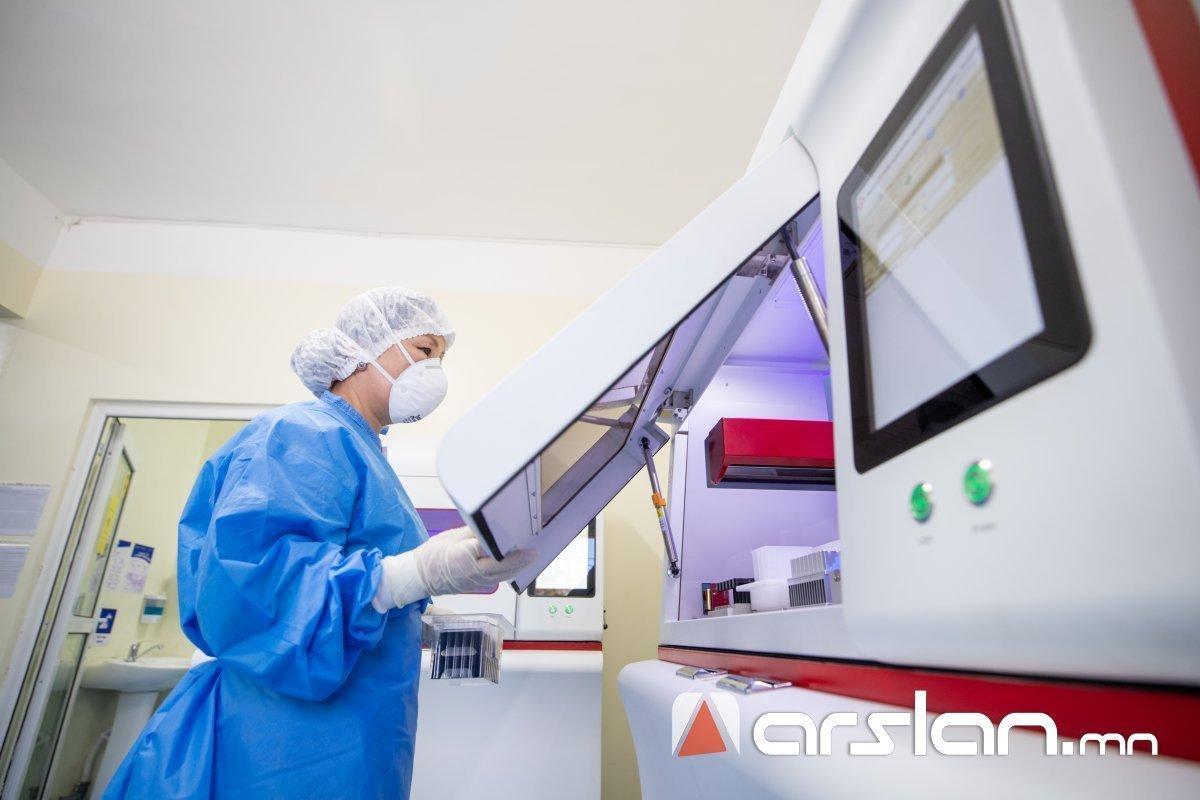 УОК: Цаашид зөвхөн PCR шинжилгээг хүчинтэйд тооцно